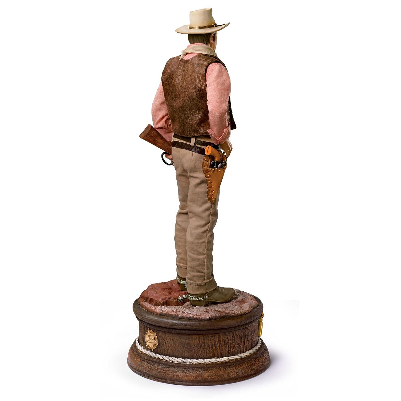 juste prix grande vente handicaps structurels John Wayne : Sculpture Masterpiece Edition' par The Bradford ...