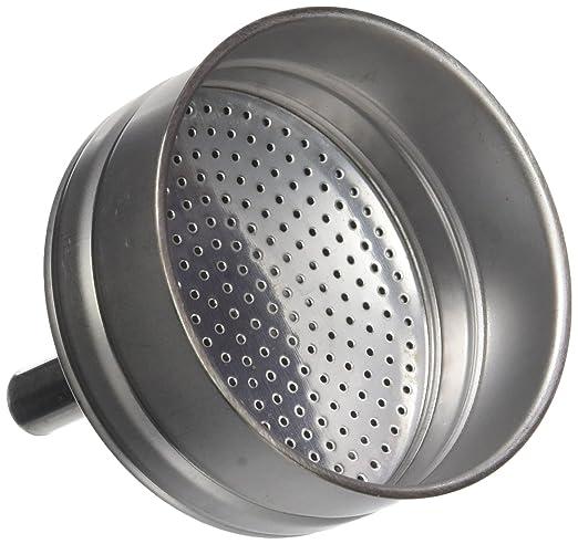 LACOR - Parte Inferior Filtro para 6 Tazas Cafetera de Luxe ...