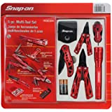 Snap-on 5-pc Multi Tool Set