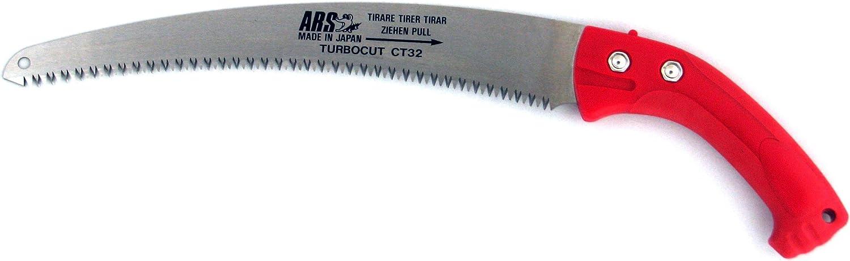 ARS SA-CT32E Arborist Saw 13-Inch