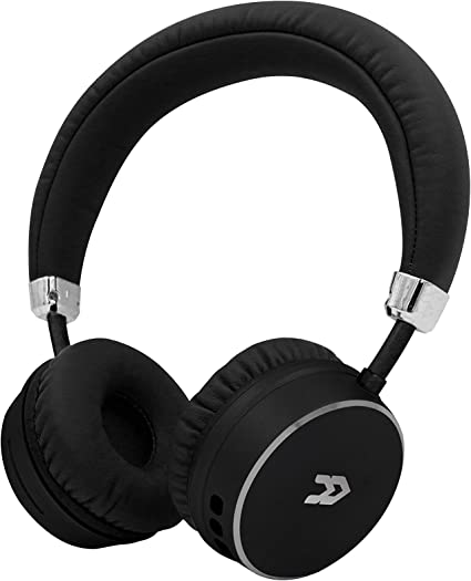 Avenzo AV622NG - Pack Auriculares, Color Negro: Amazon.es: Electrónica
