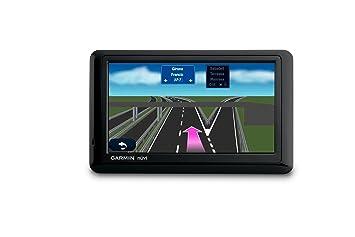 Garmin NÜVI 1410 - Navegador GPS: Amazon.es: Electrónica