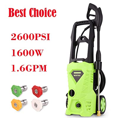 Tagorine Electric Pressure Washer