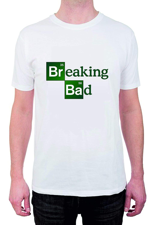 breaking bad t shirt india