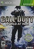 COD: World at War X360