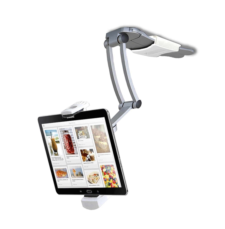 2-in-1-Küchenhalterung von CTA Digital für: Amazon.de: Computer ... | {Küchenplatte abschlussleiste 16}