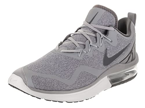 Nike Air MAX Fury, Zapatillas de Running para Hombre, Gris (Wolf Dk Grey/Stealth 004), 36.5 EU: Amazon.es: Zapatos y complementos