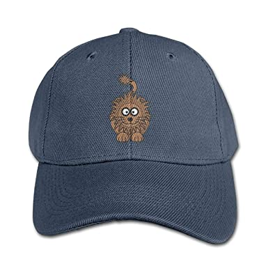 Gorras de béisbol/Hat Trucker Cap Baseball Caps Hats Lovely Lion ...