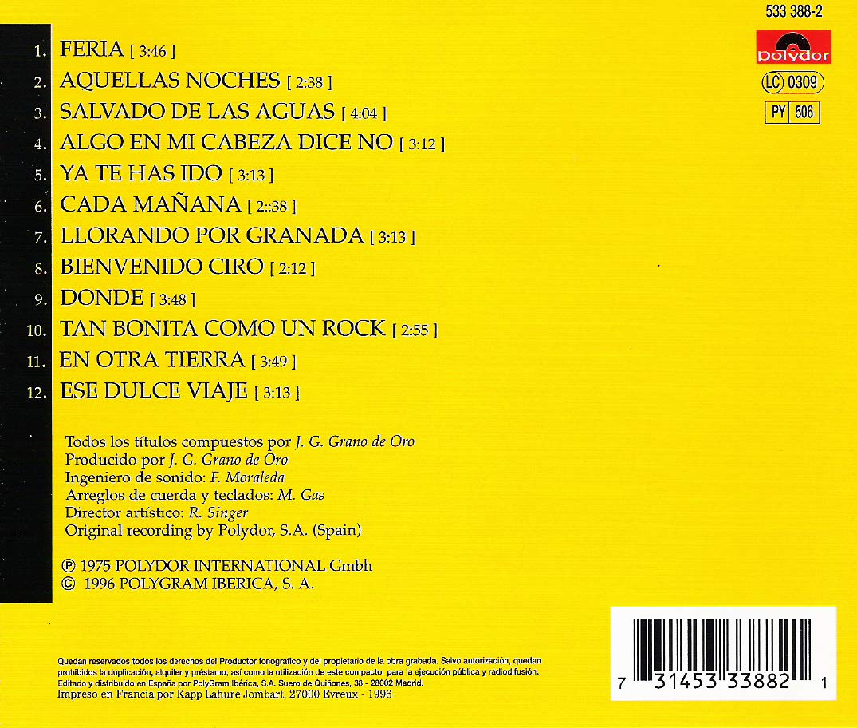 Feria: Los Puntos: Amazon.es: Música