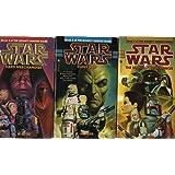 The Bounty Hunter Wars Trilogy (The Mandalorian Armor, Slave Ship, Hard Merchandize, 3 books)