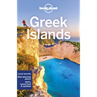 Lonely Planet Greek Islands 10th Ed.: 10th Edition