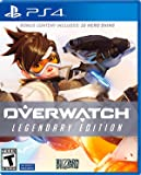 SW PS4 OVERWATCH LEGENDARY EDITION