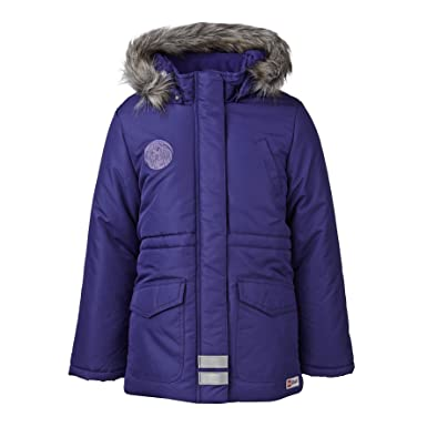 Lego friends winterjacke