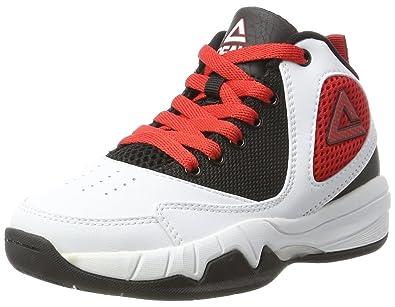 Peak Sport Europe Basketball Shoe Monster Kids, Zapatillas de ...