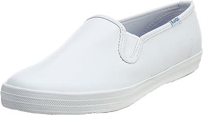 Champion Slip On Leather Sneaker