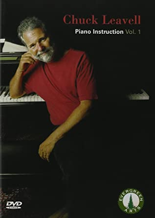 Amazon Chuck Leavell Piano Instruction Volume 1 Chuck Leavell