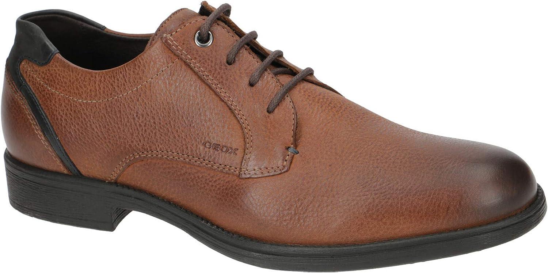 Geox Jaylon Chaussures Basses élégantes pour Homme: Amazon