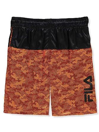 06870a938f92 Amazon.com  Fila Boys  Shorts  Clothing