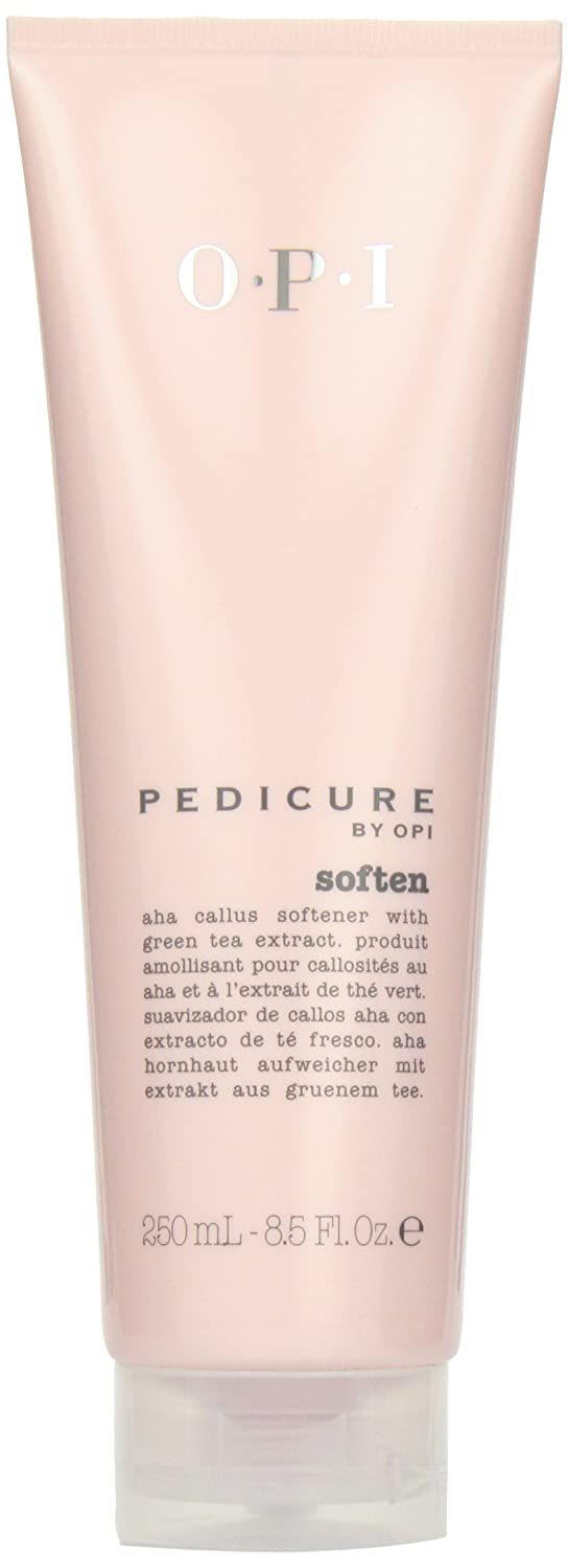 Amazon.com : Opi Pedicure Soften, 8.50-ounce : Hand And Nail Care Products : Luxury Beauty