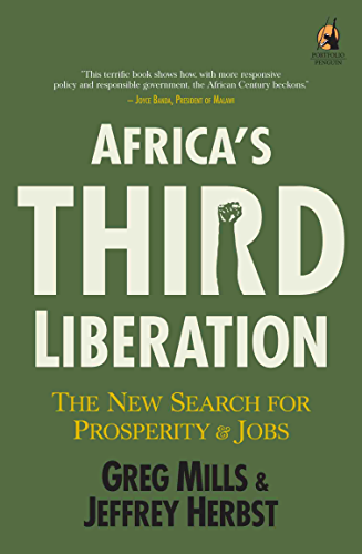 Africa's Third Liberation (English Edition)
