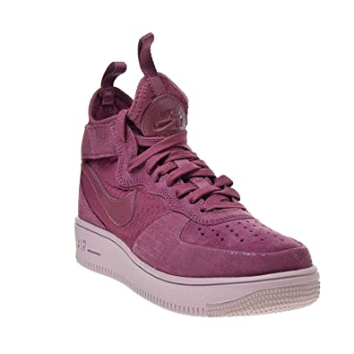timeless design add25 13a52 Image Unavailable. Image not available for. Color  Nike W Air Force 1  Ultraforce Mid FIF Women s Shoe ...