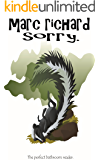 Sorry.: A Short Story Collection