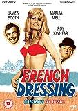 French Dressing [DVD]