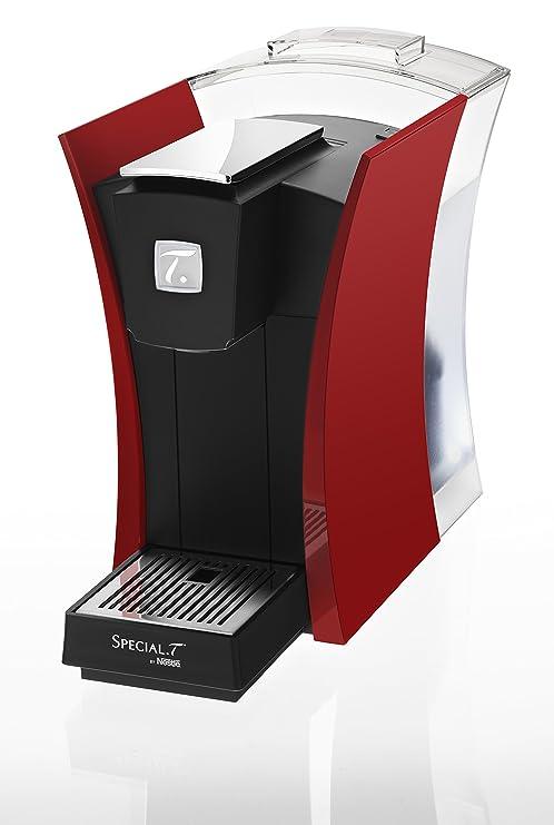 Amazon.com: Nestle Cápsula té dedicado máquina especial. T ...