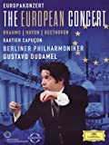 Europakonzer - The European Concert (DVD)