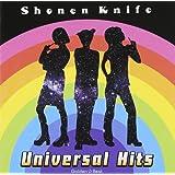Universal Hits: Golden Best
