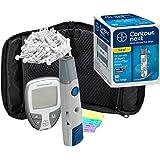 bayer contour glucose meter manual
