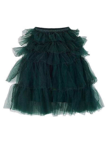 Mayoral 19-07909-057 - Falda para niña 12 años: Amazon.es: Ropa y ...