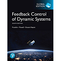 Feedback Control of Dynamic Systems, Global Edition (English Edition)