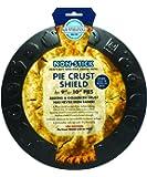 "R&M International 2739 Non-Stick 9"" or 10"" Standard Size Pie Crust Shield"