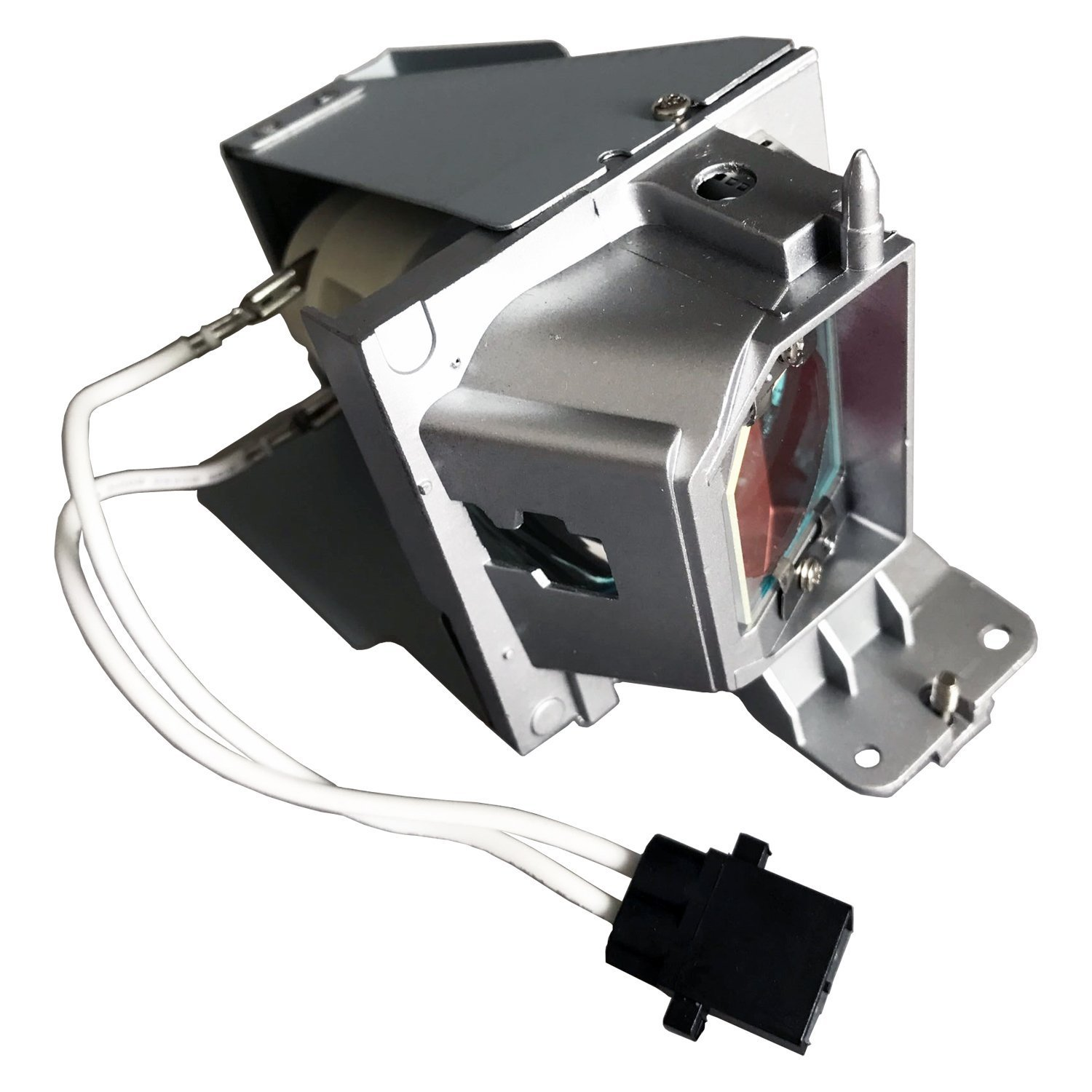 Replacement Projector Lamp Bulb with Housing for Acer MC.JH111.001 H5380BD P1283