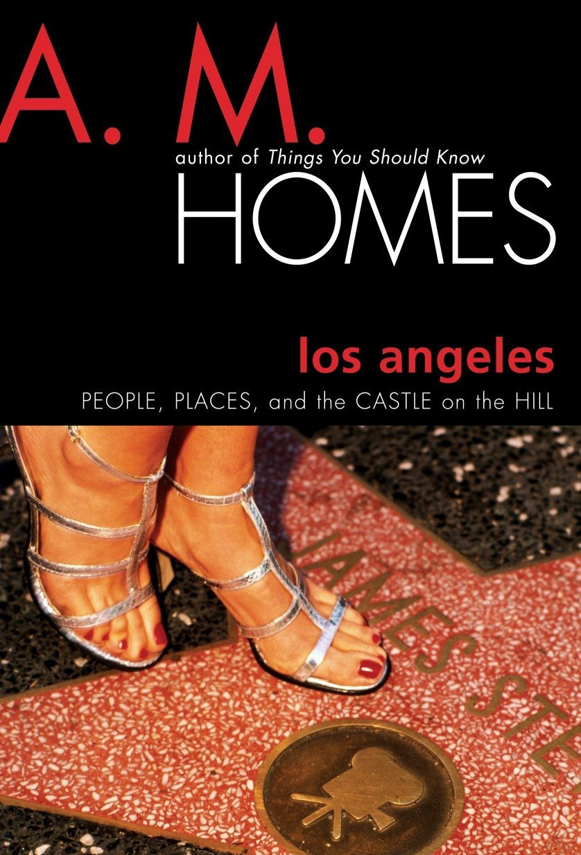 Download Los Angeles: People, Places, and the Castle on the Hill PDF