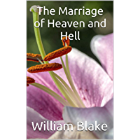 The Marriage of Heaven and Hell (English Edition)