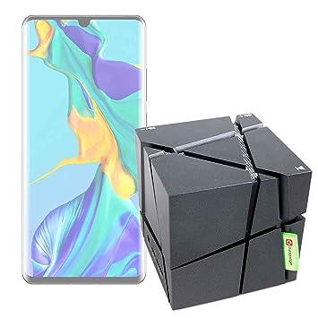 DURAGADGET Altavoz inalámbrico Portátil para Smartphone Huawei P30 ...