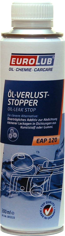 Eurolub Perte d'huile-eAP 120 300 ML EUROLUB GmbH 005533