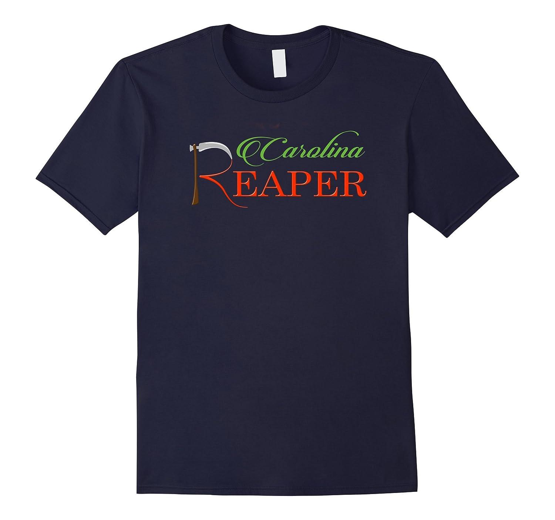 Carolina Reaper Hot Pepper TShirt