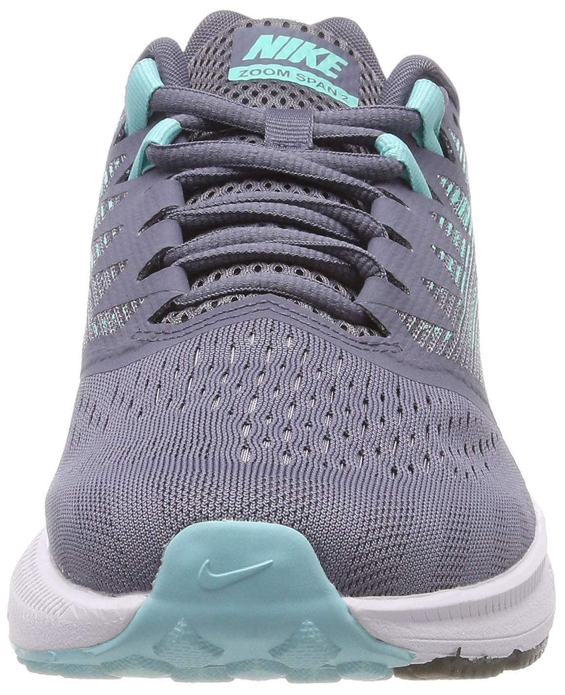 1a0d9b10d525 Nike Women s Damen Zoom Span 2 Running Shoes  Amazon.co.uk  Shoes   Bags