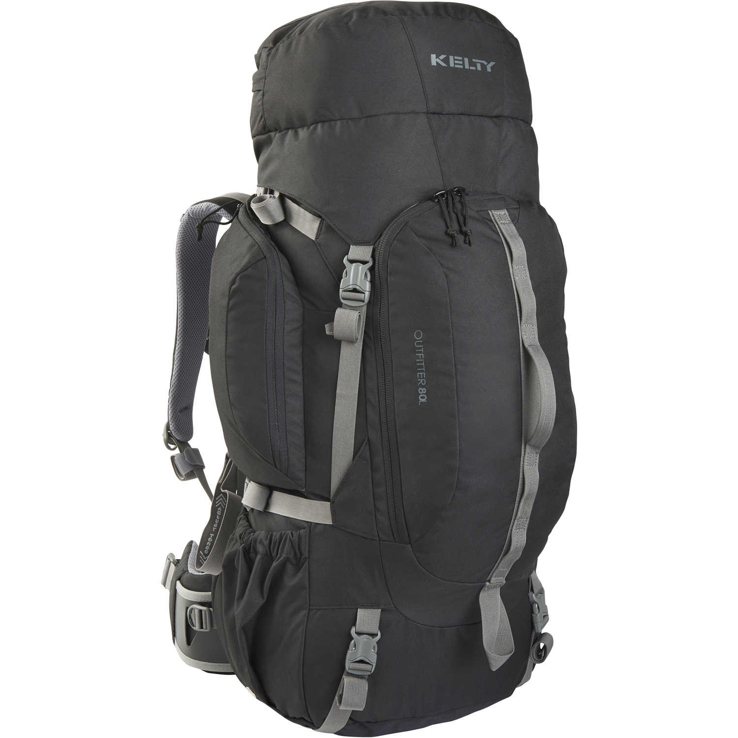 Kelty Outfitter 80L バックパック   B06XSS8RHB