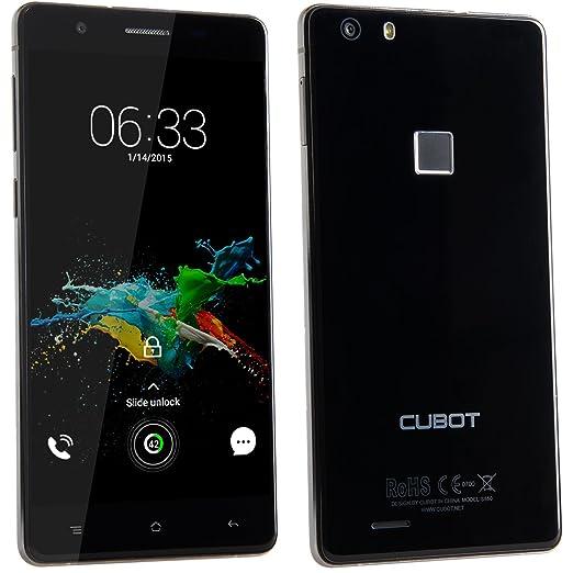 Cubot S550pro 4g Fdd Lte Smartphone Ohne Vertrag Handy Amazonde