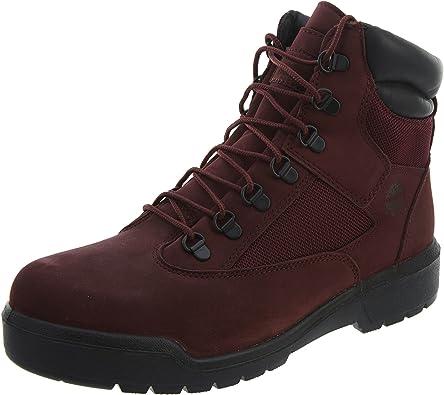 Timberland Cordones, Botines para Hombre: Amazon.es: Zapatos y complementos
