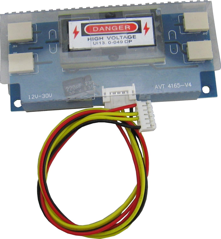 Accessoires auto Yeeco Universal CCFL Inverter Board LCD Monitor