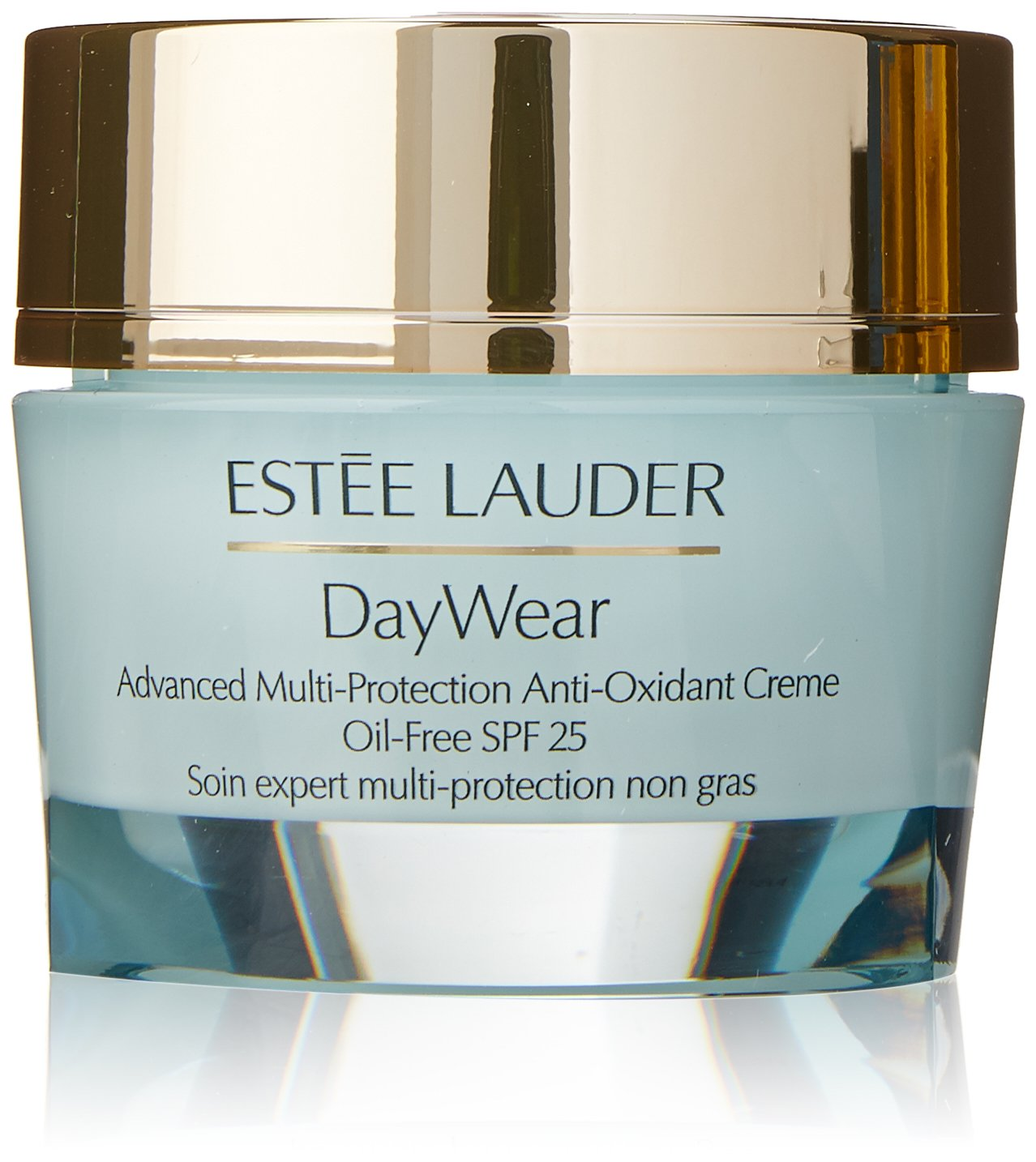 Estee Lauder Daywear Advanced Multi Protection Anti Oxidant Creme All Skin Types for Unisex, 1.7 Ounce