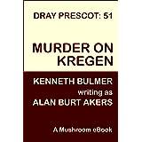 Murder on Kregen (Dray Prescot Book 51)