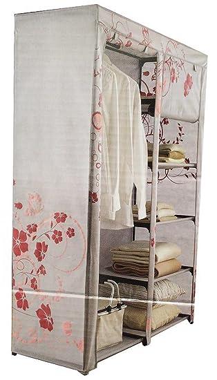 Berühmt Kleiderschrank Textil Ideen - Hauptinnenideen - nanodays.info