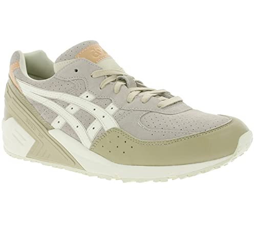 asics gel sight beige