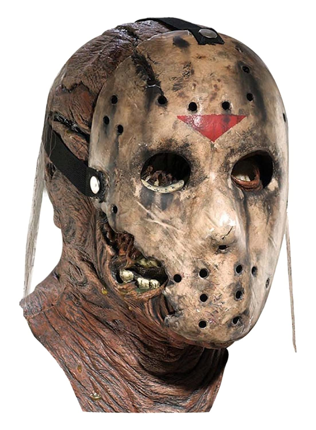Amazon.com: Friday The 13th Part 7 New Blood Jason Voorhees Deluxe ...